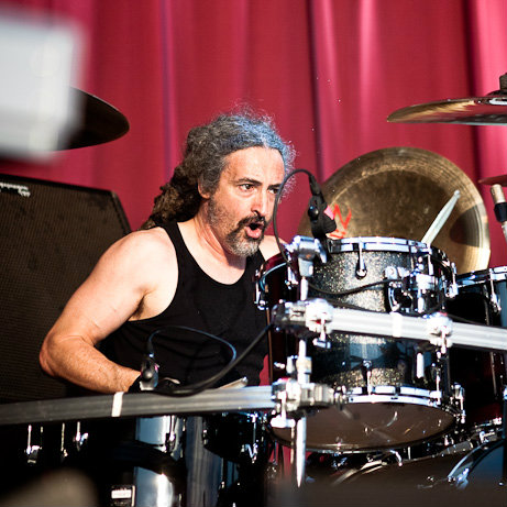 Mike Bordin Faith No More