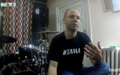 Peter Szendofi wywiad dla BeatIt, cz. 6