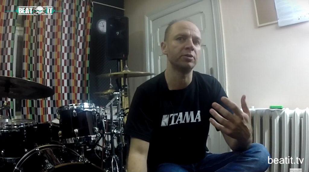 P. Szendofi wywiad dla beatit.tv