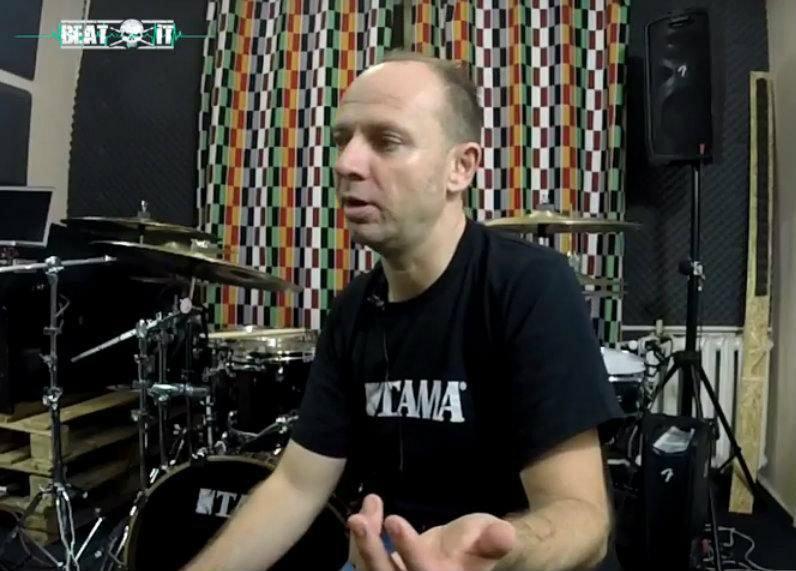 Peter Szendofi wywiad dla BeatIt, cz. 4