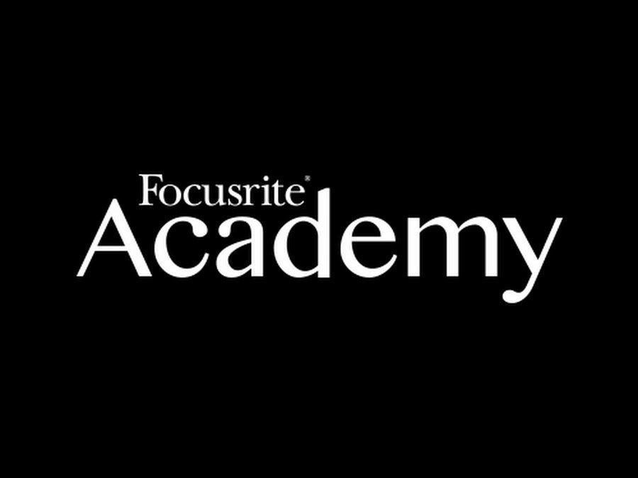 Techniki nagrywania bębnów z Focusrite Academy