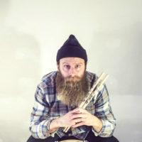 Jak być dobrym perkusistą sesyjnym?