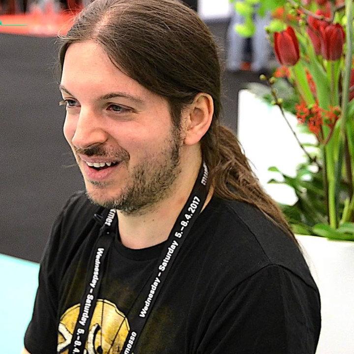 Alex Landenburg wywiad dla BeatIt, cz. 4