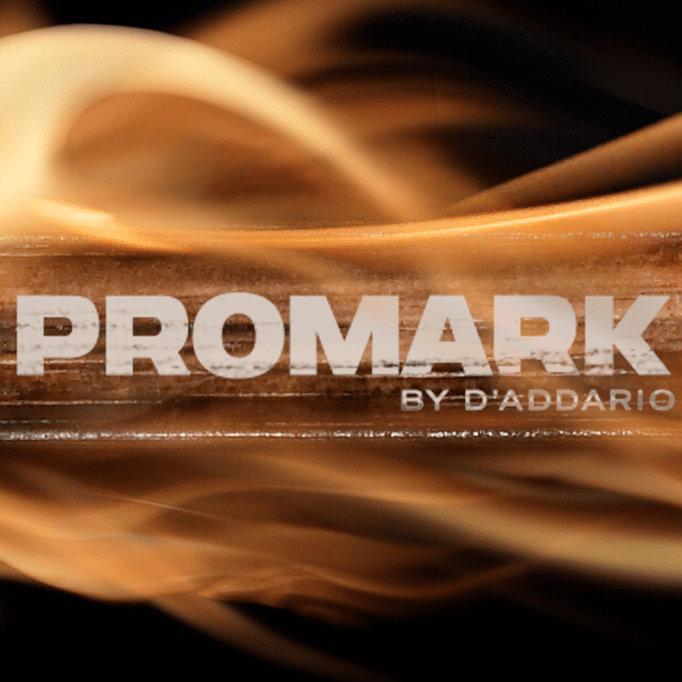 Pałki Promark FireGrain