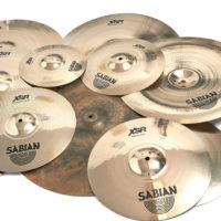 Nowe modele w serii Sabian XSR