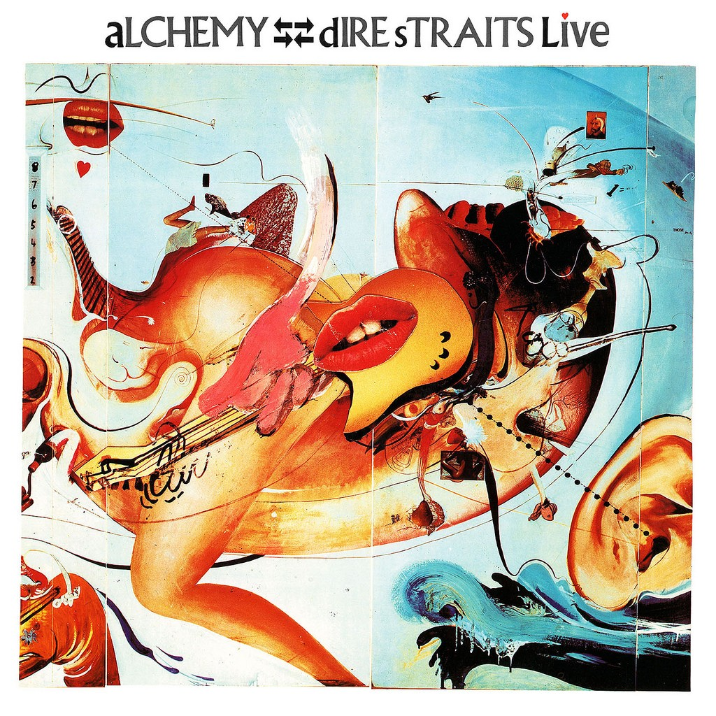 Dire Straits - Alchemy beatit.tv