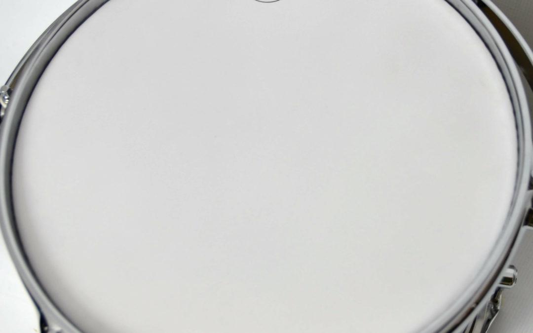 BeatIt testuje: Naciągi Aquarian Response 2 Texture Coated
