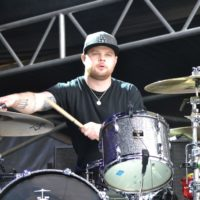 Ben Thatcher (Royal Blood): z wesel na stadiony