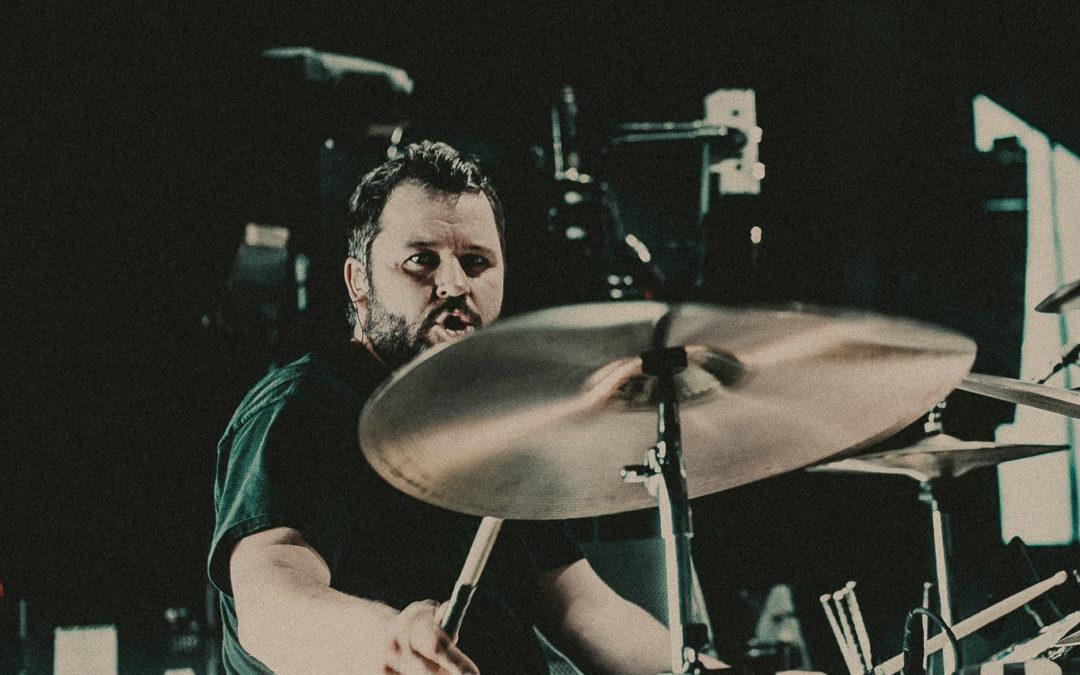 Brandon Barnes (Rise Against) nowym endorserem pałek Vater