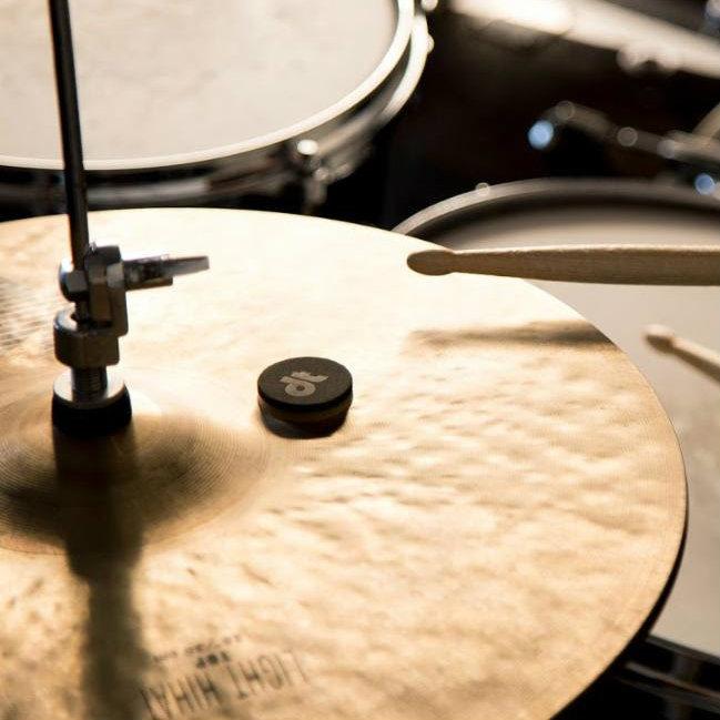 Drumtacs- pady kontrolujące dźwięk