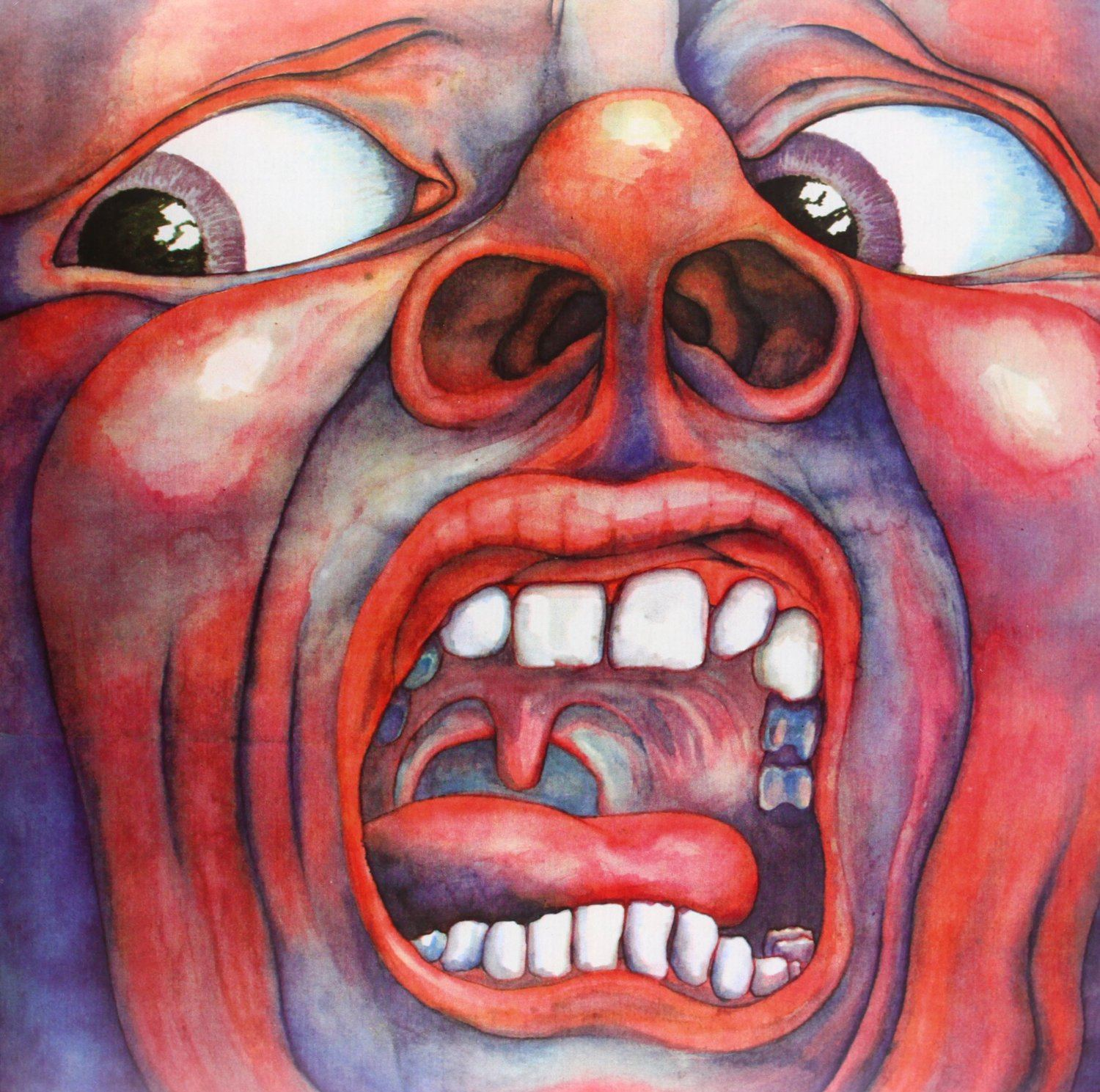 In The Court Of The Crimson King beatit.tv