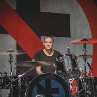 Jamie Miller (Bad Religion) dołączył do rodziny Yamaha