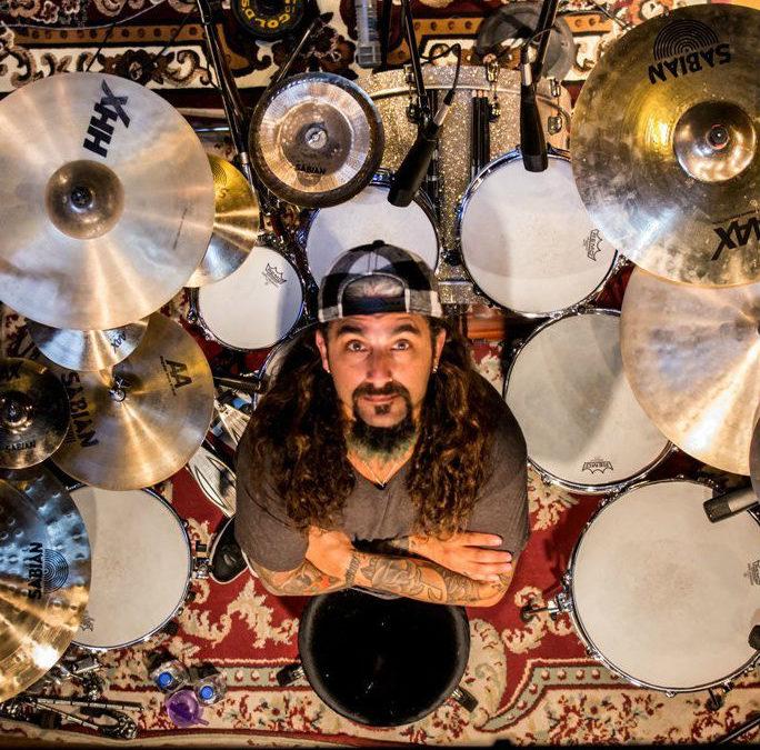 Mike Portnoy o mnogości swoich projektów