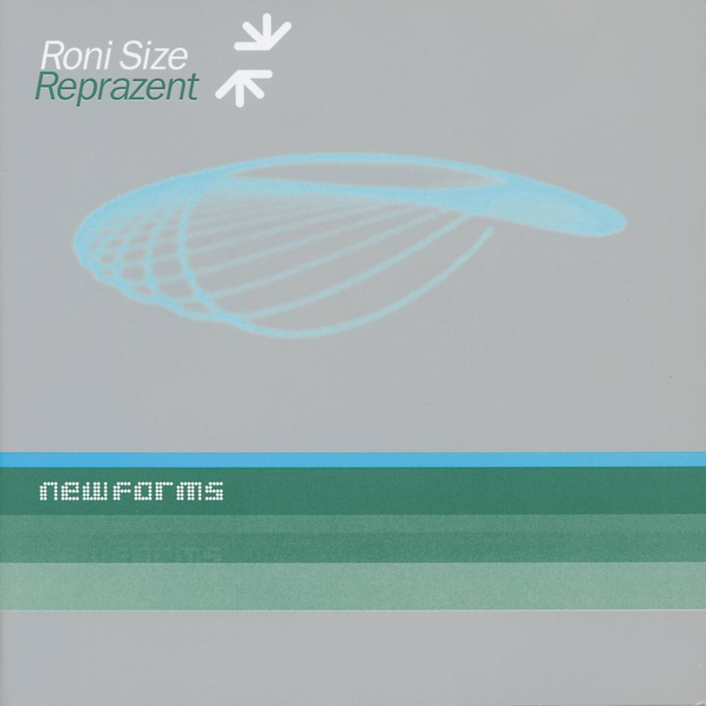 Roni Size/Reprazent - New Forms beatit.tv