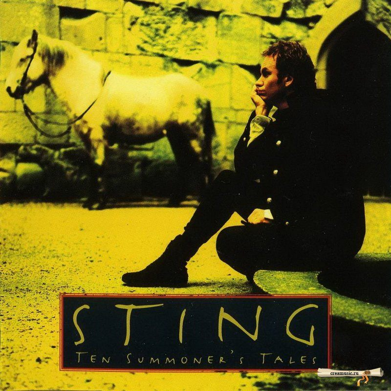 Sting - Ten Summoner's Tales beatit.tv