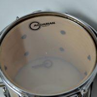 BeatIt testuje: Naciągi Aquarian Super-2 Clear