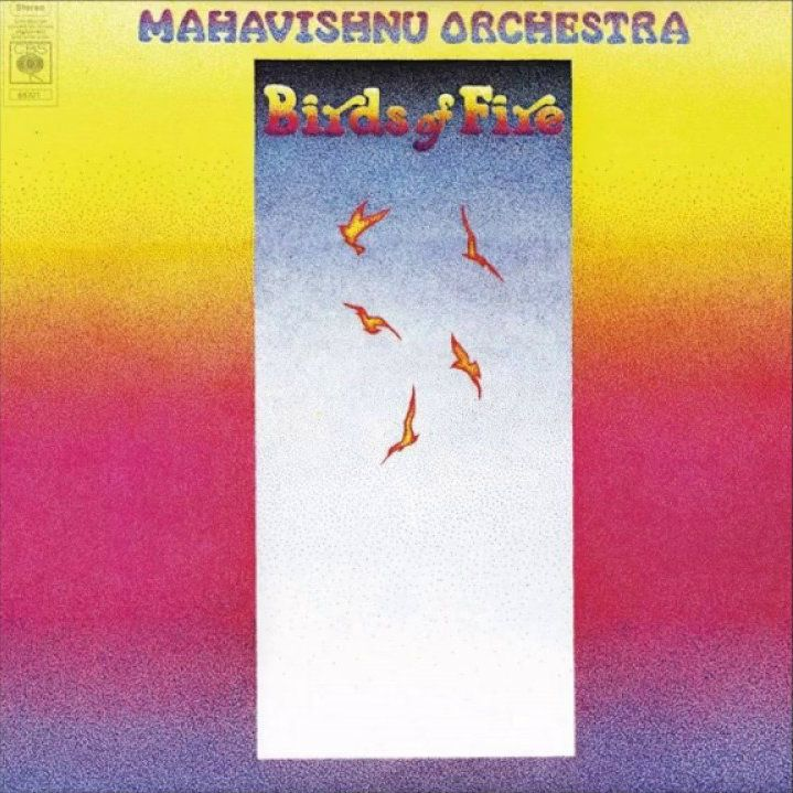 Mahavishnu Orchestra - Birds of Fire beatit.tv