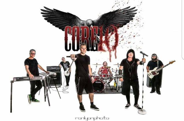 Core10 i David Silveria