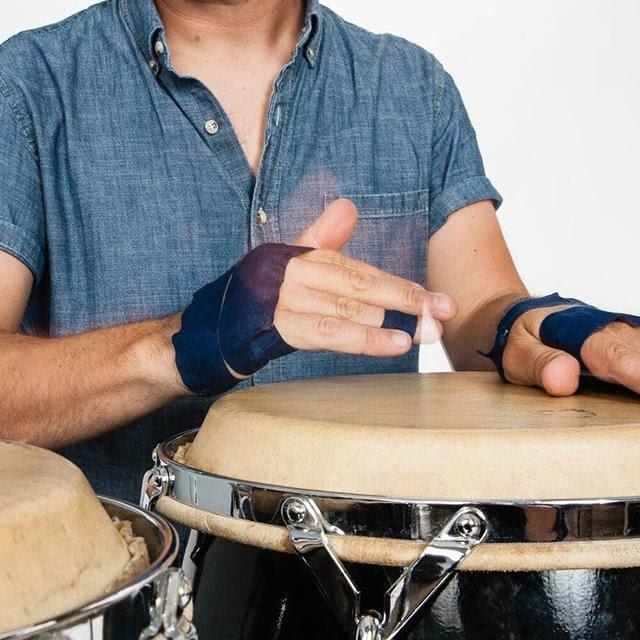 Eucatape- wyjątkowa taśma dla perkusjonistów