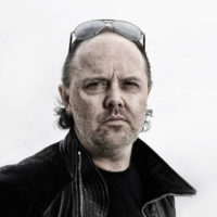 Lars Ulrich wspomina Chestera Benningtona