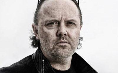 "Dave Mustaine sugeruje, że James Hetfield ""boi się Larsa Ulricha"""