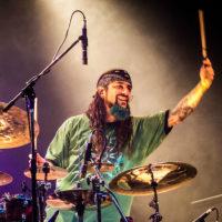Mike Portnoy przedstawia swój nowy zespół