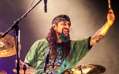 """Mike Portnoy: """"Najlepszy perkusista nie istnieje"""""""