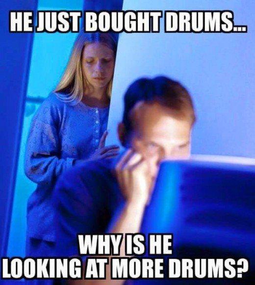 beatit.tv on właśnie kupił bębny