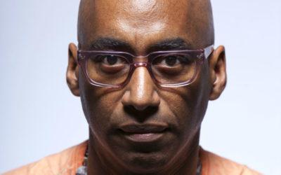 Omar Hakim szefem wydziału perkusji na Berklee College of Music