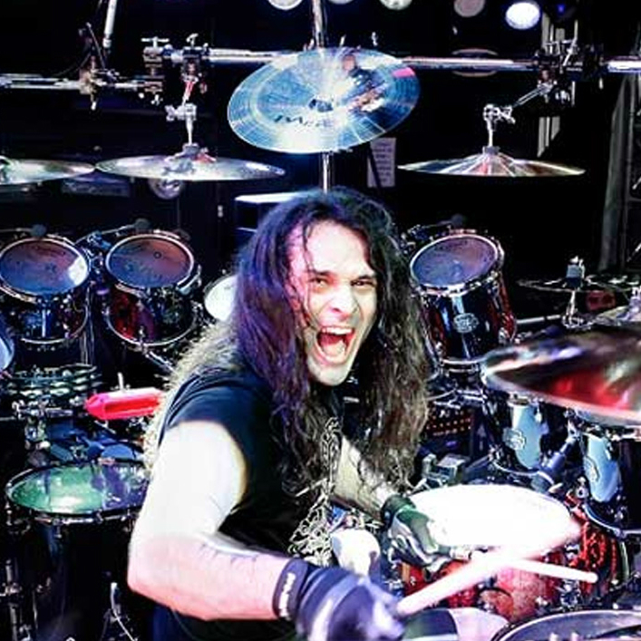 Aquiles Priester Wasp