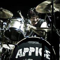 Carmine Appice: brak nowych perkusyjnych bohaterów