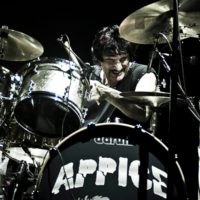Carmine Appice o swoim życiu