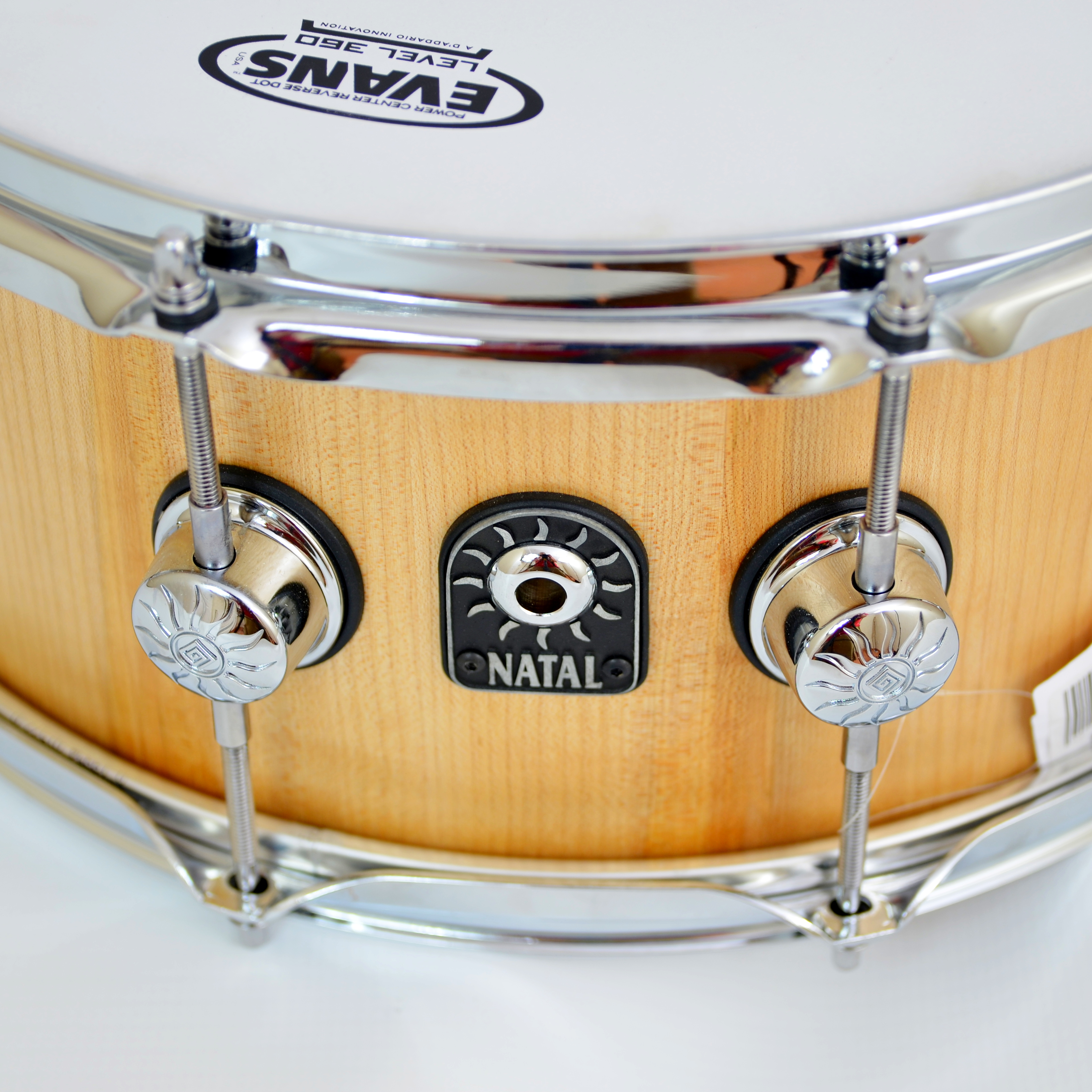 Natal Pure Stave badge