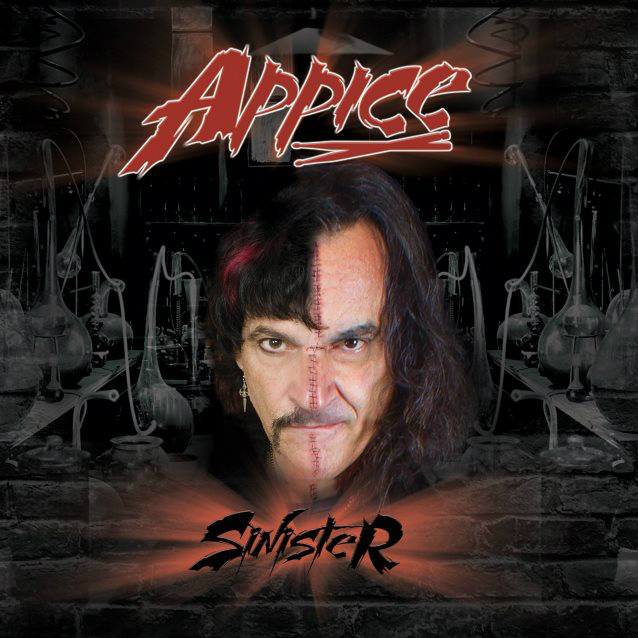 appice sinister