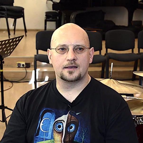 Pięciu wspaniałych: Tomek Łosowski