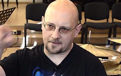 Tomek Łosowski - wywiad dla BeatIt
