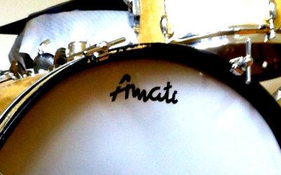 Legendarne wyroby perkusyjne: Amati - 40-letni obiekt marzeń