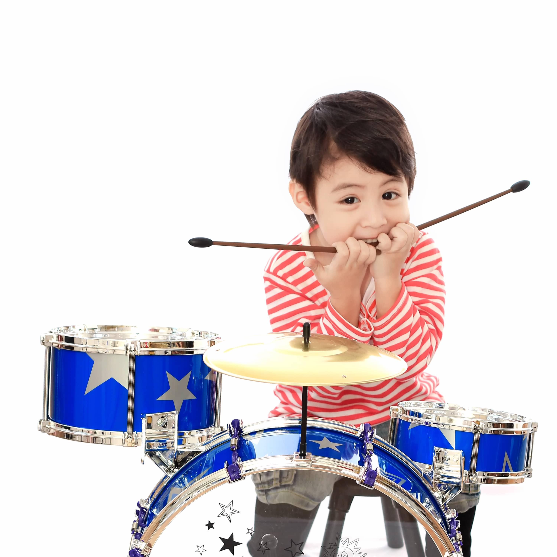 Beatit Drum School rytmika dziecko