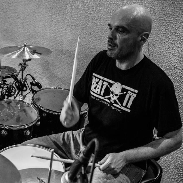 Beatit Drum School Głuchowski