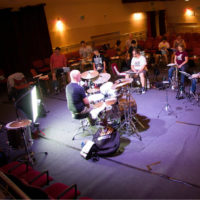 Open-Minded Drum Camp: nasza relacja