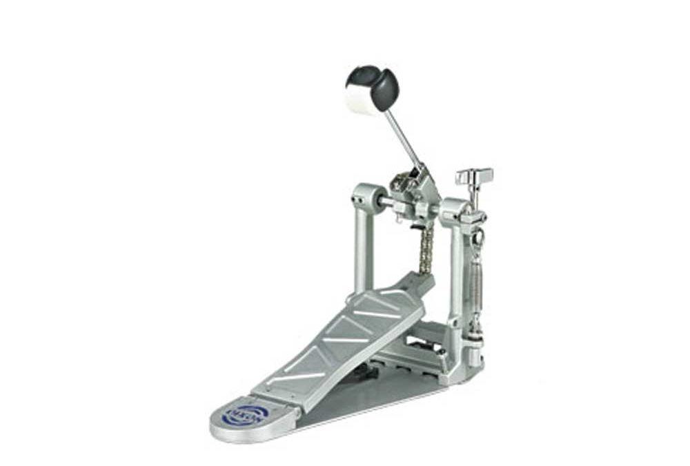BeatIt testuje: mechanizm stopy Dixon PP-K900