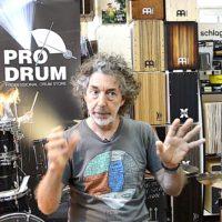 Simon Phillips wywiad dla BeatIt, cz. 5