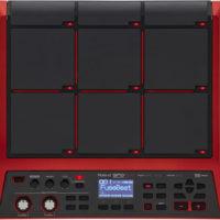 Roland SPD-SX Special Edition: nowa wersja samplera