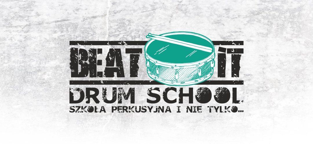 Beatit Drum School- Szkoła Perkusyjna i nie tylko…