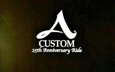 """Jubileuszowy ride Zildjian A Custom 23"""""""