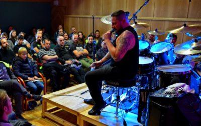 Relacja BeatIt: weekend festiwalu Drum Fest 2017