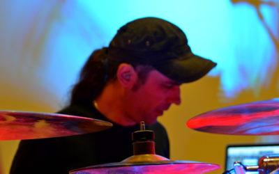 Drum Fest 2017: Wywiad z Georgem Kolliasem