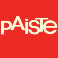 Nowości od Paiste na NAMM 2017