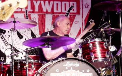 Bill Ward rusza w trasę koncertową