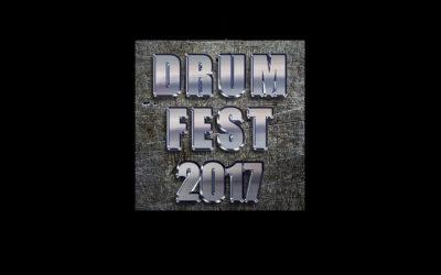 Zapraszamy na weekend z Drum Fest 2017